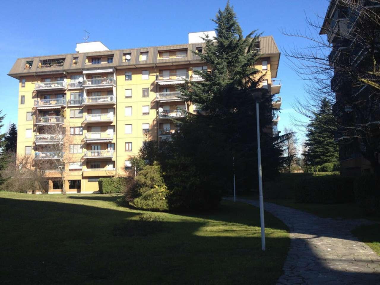 Appartamento in vendita a Assago, 3 locali, prezzo € 275.000 | Cambio Casa.it