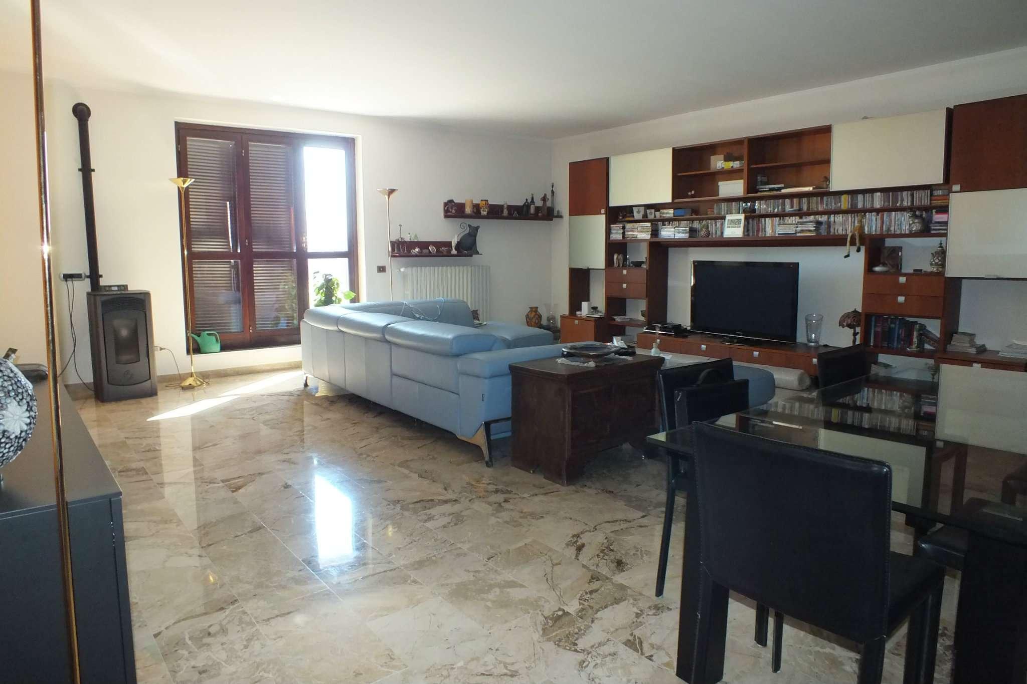 Appartamento in affitto a Settimo Milanese, 3 locali, prezzo € 1.050   Cambio Casa.it