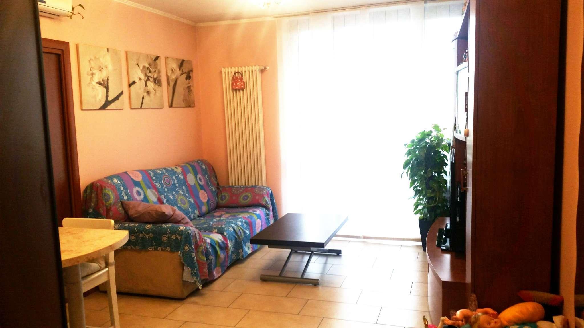 Appartamento in vendita a Settimo Milanese, 2 locali, prezzo € 139.000 | Cambio Casa.it