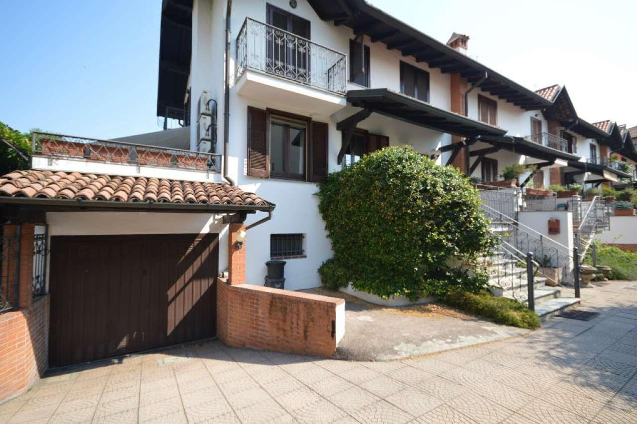 Villa a Schiera in Vendita a Cusago