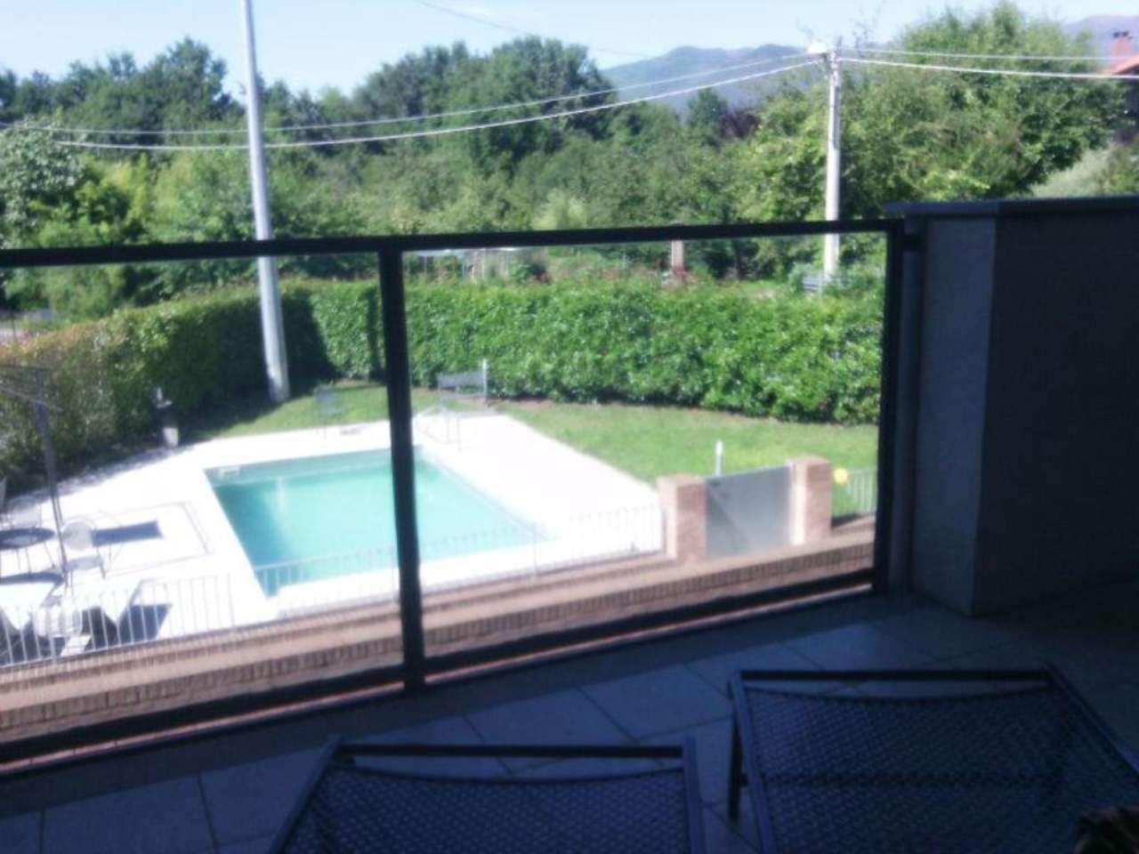 Foto 1 di Bilocale via Giovanni Losa, Robassomero