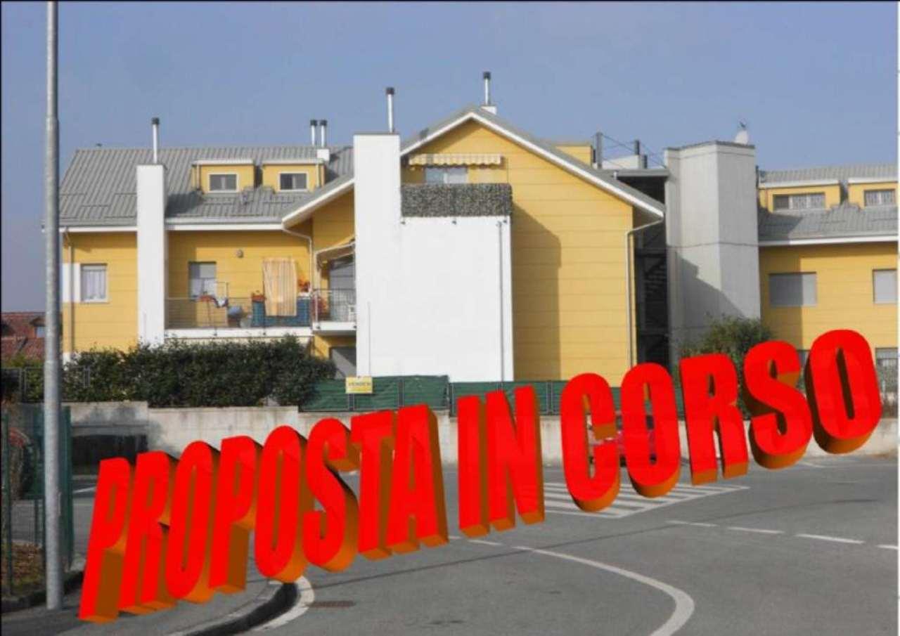 San Maurizio Canavese Vendita APPARTAMENTO Immagine 0