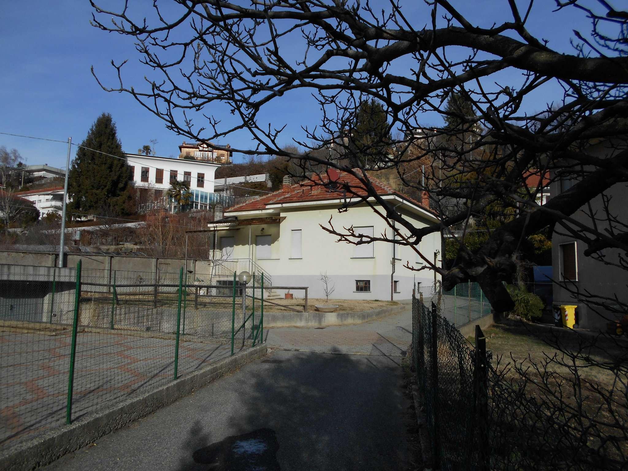 Foto 1 di Villa via Aymone di Challant 31, Lanzo Torinese