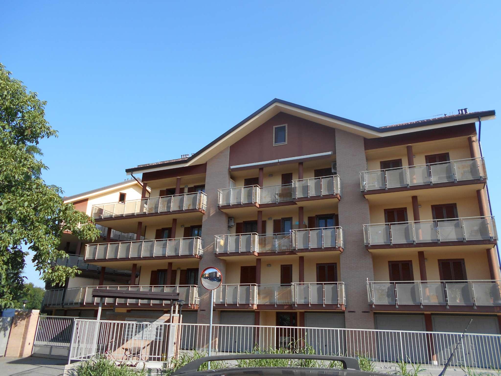 Foto 1 di Appartamento via CRISTOFORO COLOMBO 32, Caselle Torinese