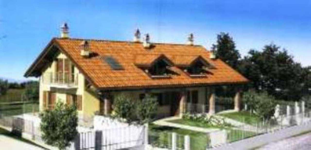 Foto 1 di Villa Bifamiliare via BELTEMPO, frazione Malanghero, San Maurizio Canavese