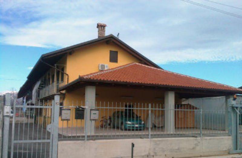 AFFITTI Rustici e Case San Maurizio Canavese 2665086