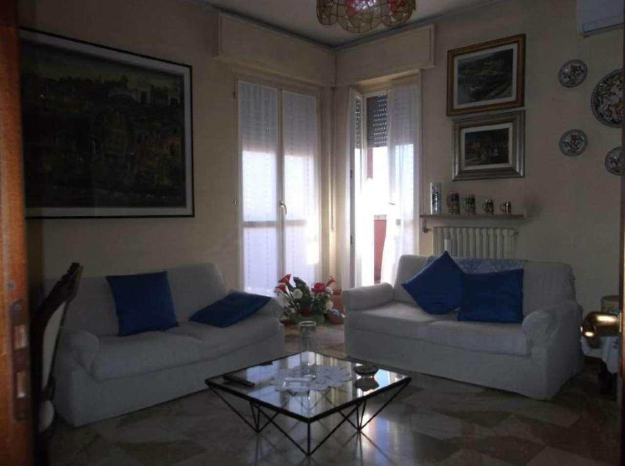 Appartamento in vendita a Sant'Angelo Lodigiano, 2 locali, prezzo € 84.000 | Cambio Casa.it