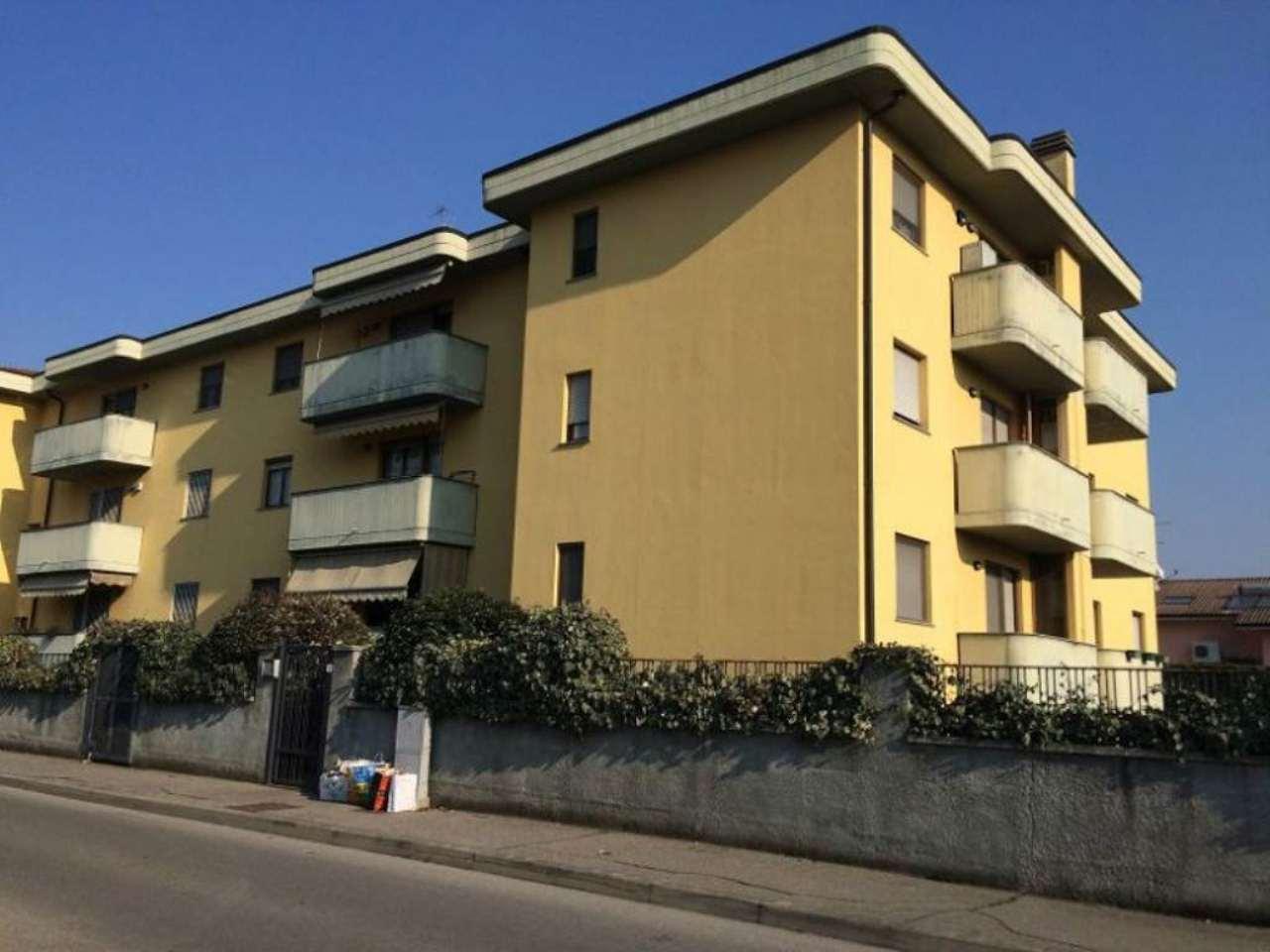 Bilocale Lodi Via Tavazzi Catenago 10