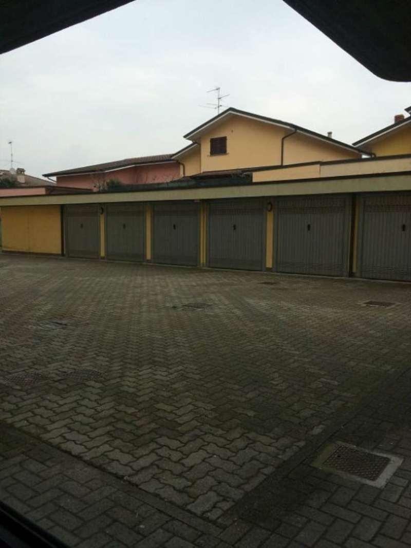 Bilocale Lodi Via Tavazzi Catenago 9