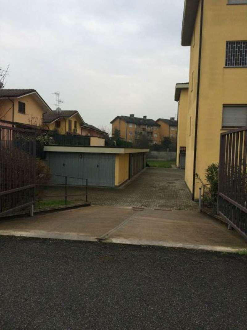 Bilocale Lodi Via Tavazzi Catenago 8