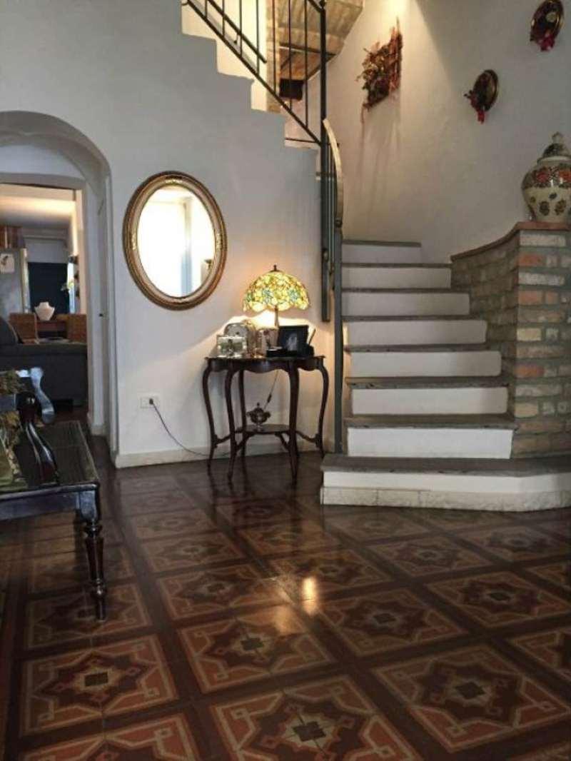 Soluzione Indipendente in vendita a Lodi, 4 locali, prezzo € 295.000 | Cambio Casa.it