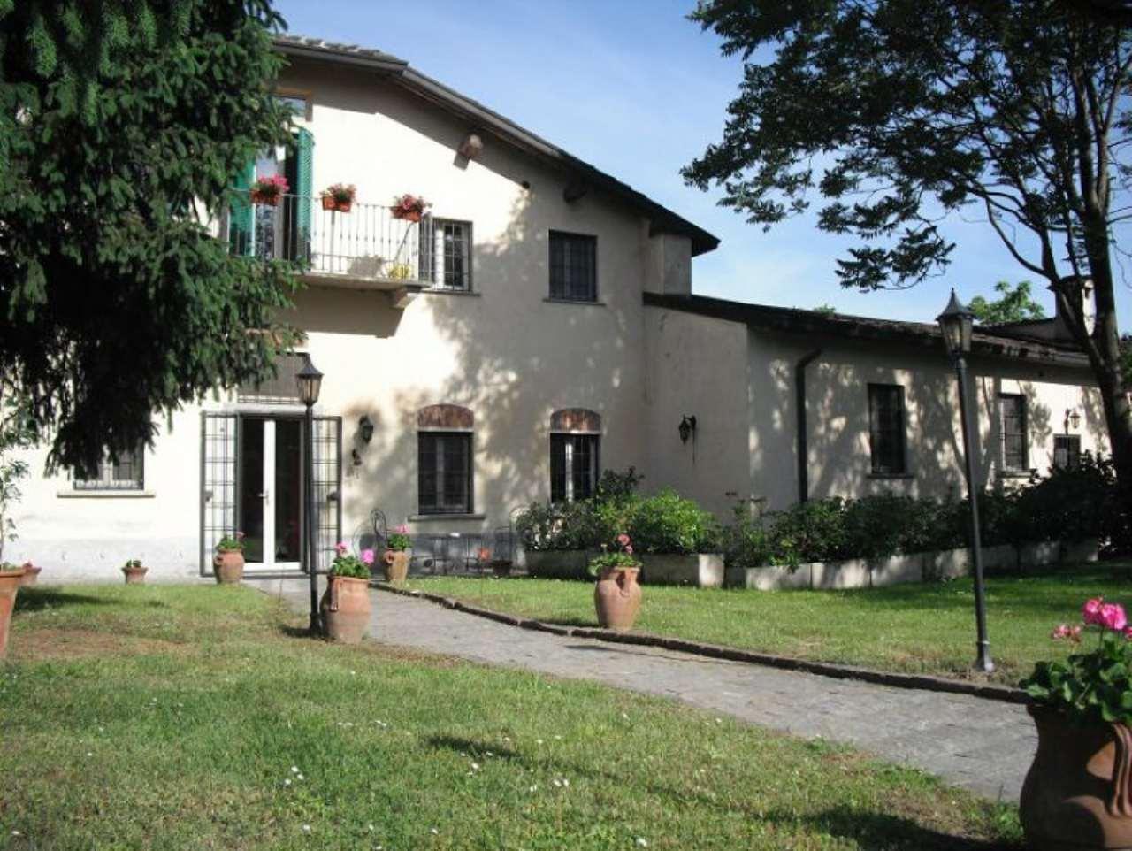 Rustico / Casale in affitto a Montanaso Lombardo, 9 locali, prezzo € 2.000   Cambio Casa.it