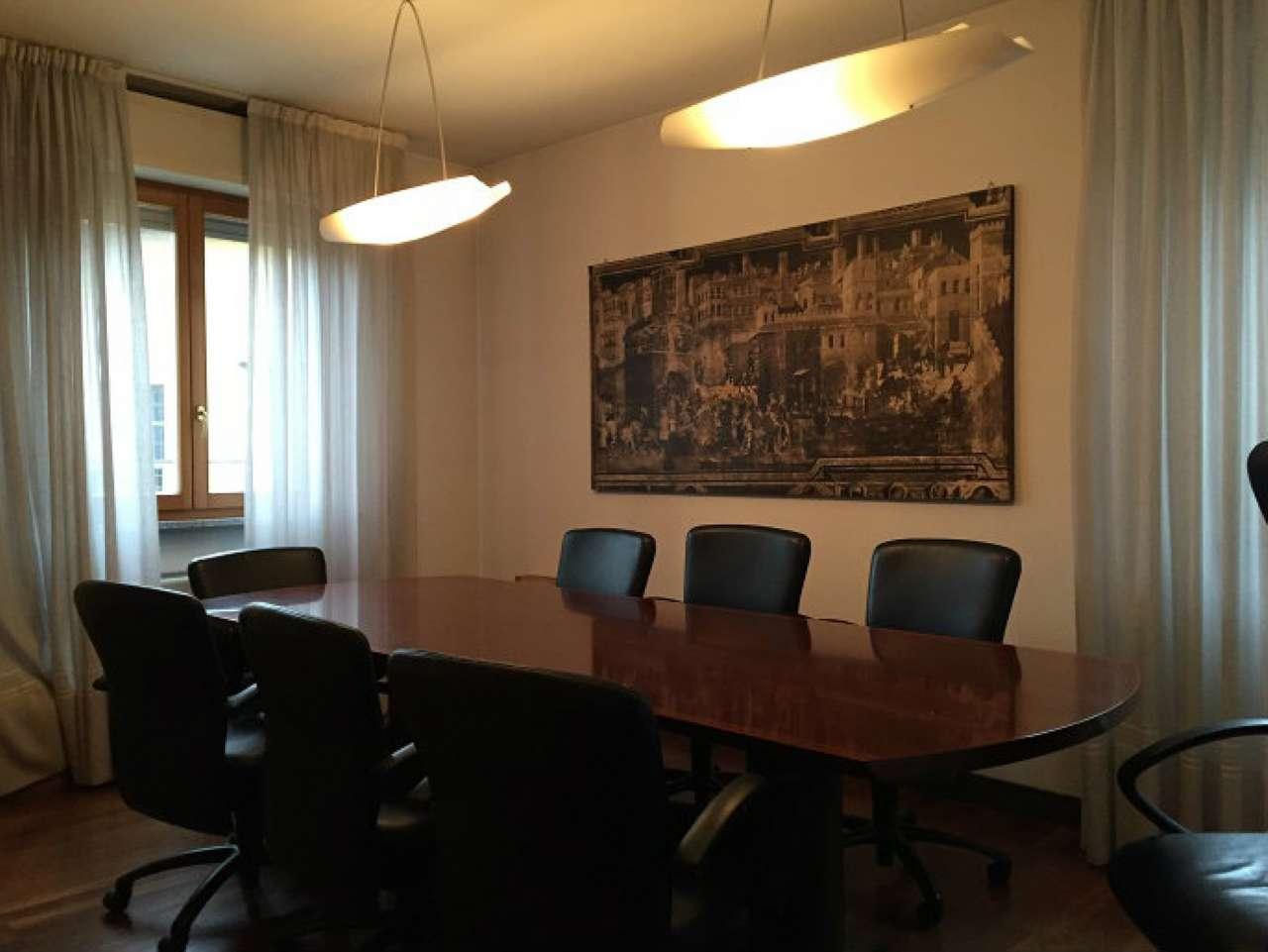 Ufficio / Studio in vendita a Lodi, 4 locali, prezzo € 160.000 | Cambio Casa.it