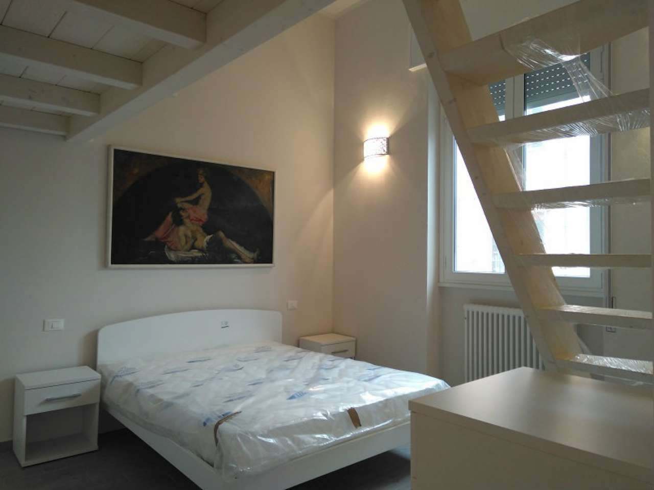 Appartamento in affitto a Lodi, 2 locali, prezzo € 600   Cambio Casa.it