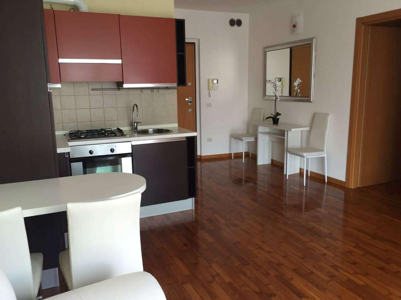 Appartamento in affitto a Lodi, 2 locali, prezzo € 530   Cambio Casa.it