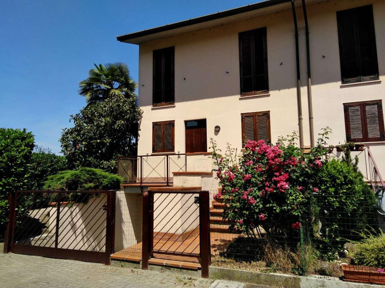 Villa in vendita a San Martino in Strada, 9999 locali, prezzo € 190.000 | Cambio Casa.it