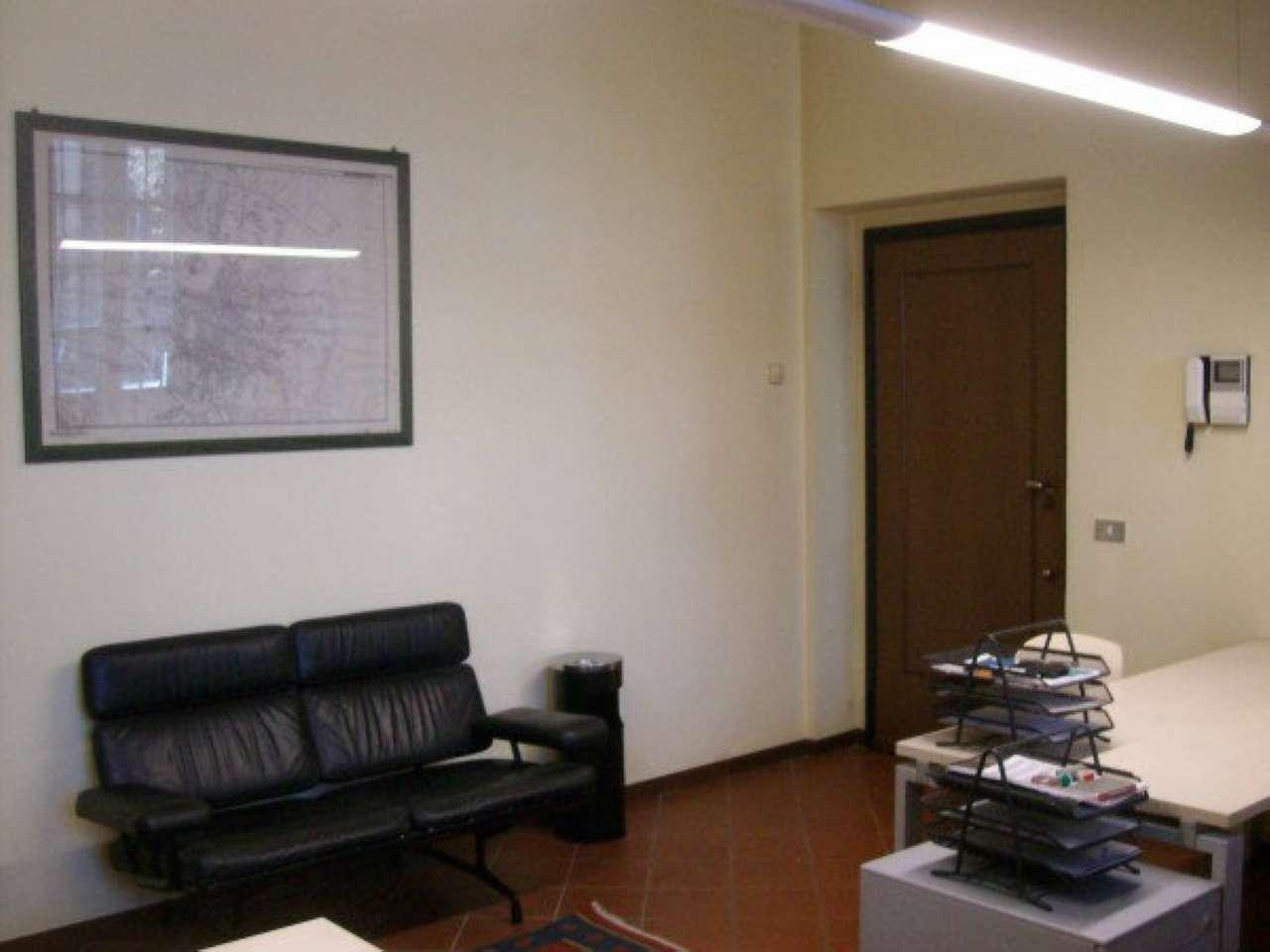 Ufficio / Studio in affitto a Lodi, 2 locali, prezzo € 600 | CambioCasa.it