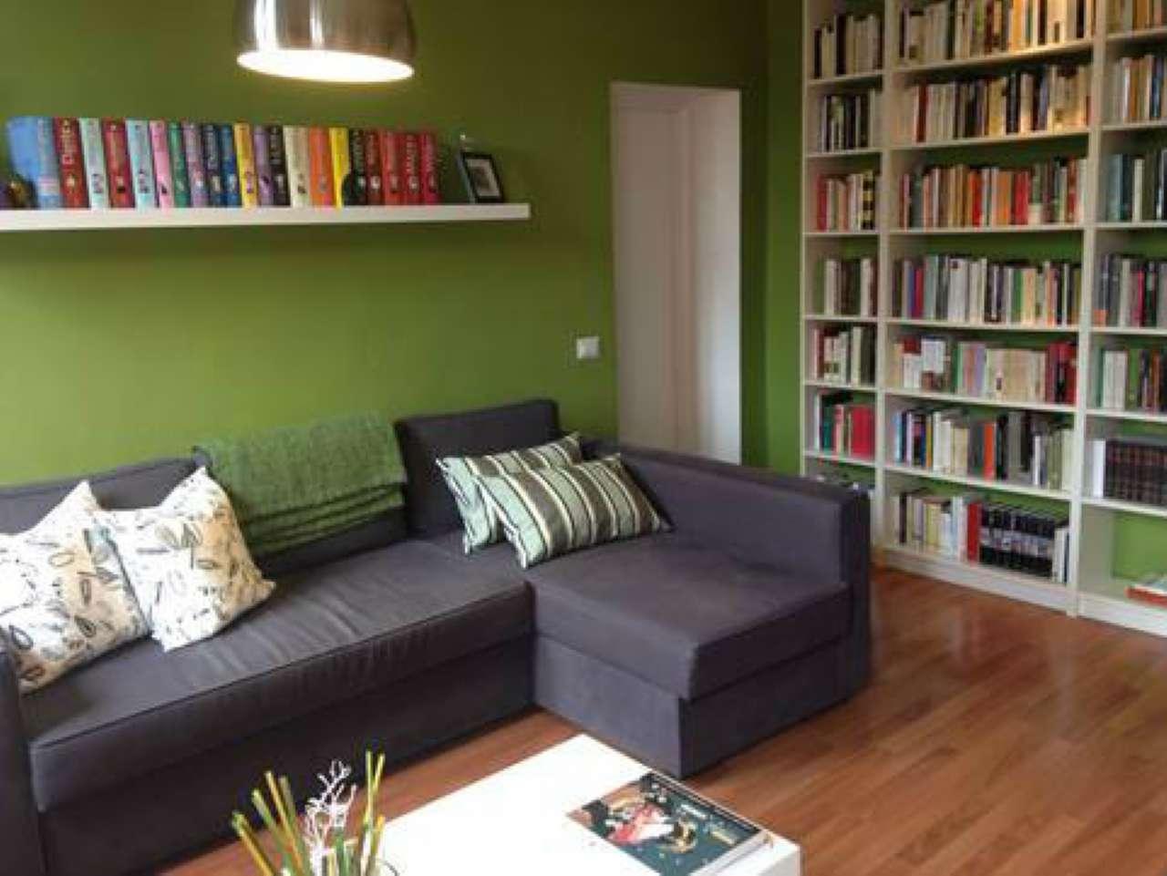 Appartamento in vendita a San Colombano al Lambro, 3 locali, prezzo € 600 | CambioCasa.it