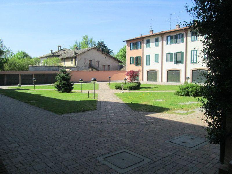 Appartamento in vendita a Boffalora d'Adda, 3 locali, prezzo € 120.000 | Cambio Casa.it