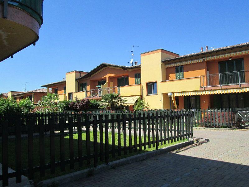 Bilocale Massalengo Via Papa Giovanni Paolo Ii 1