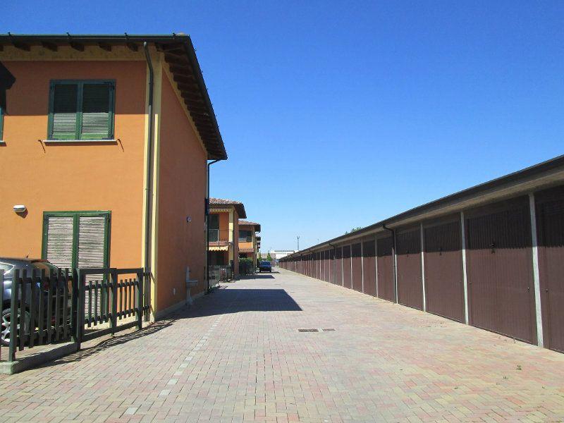 Bilocale Massalengo Via Papa Giovanni Paolo Ii 9