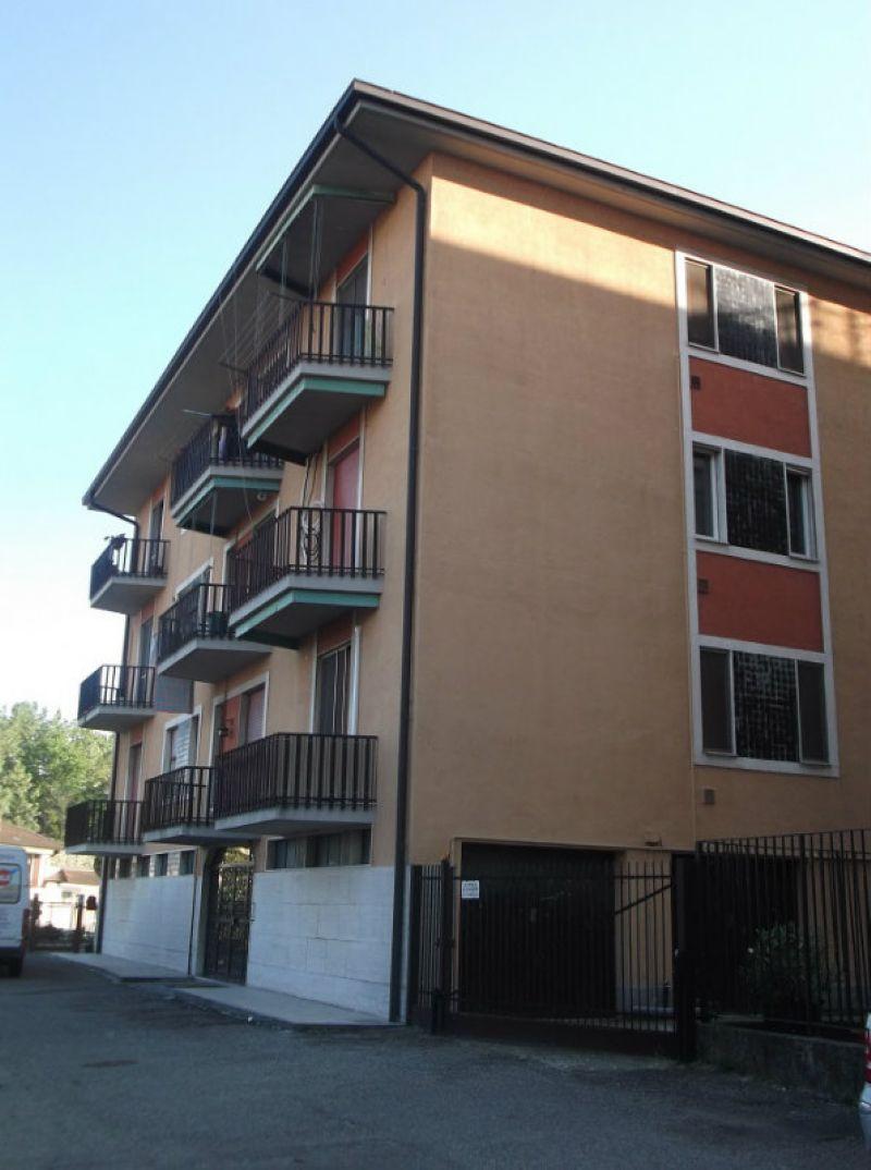 Appartamento in affitto a Sant'Angelo Lodigiano, 3 locali, prezzo € 500 | Cambio Casa.it