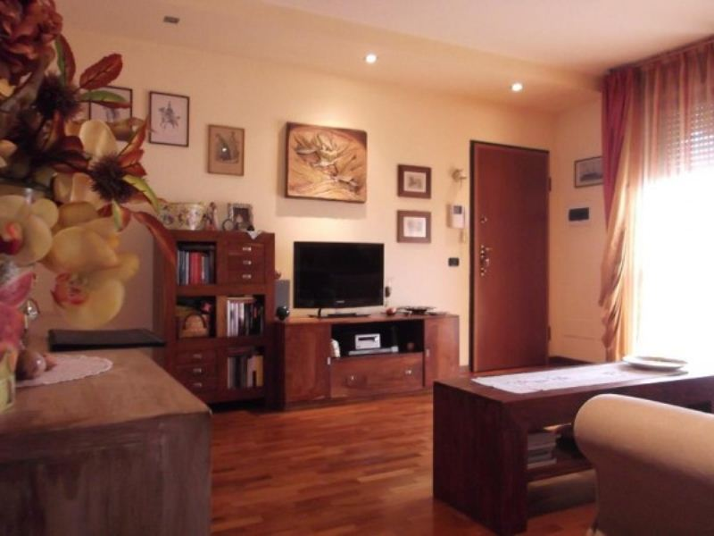 Appartamento in vendita a Montanaso Lombardo, 3 locali, prezzo € 195.000 | Cambio Casa.it