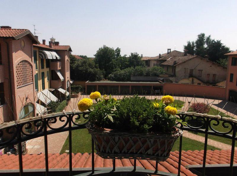 Bilocale Boffalora d Adda Via Umberto I 8