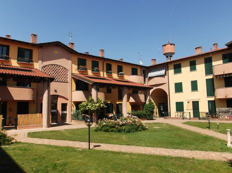 Bilocale Boffalora d Adda Via Umberto I 1