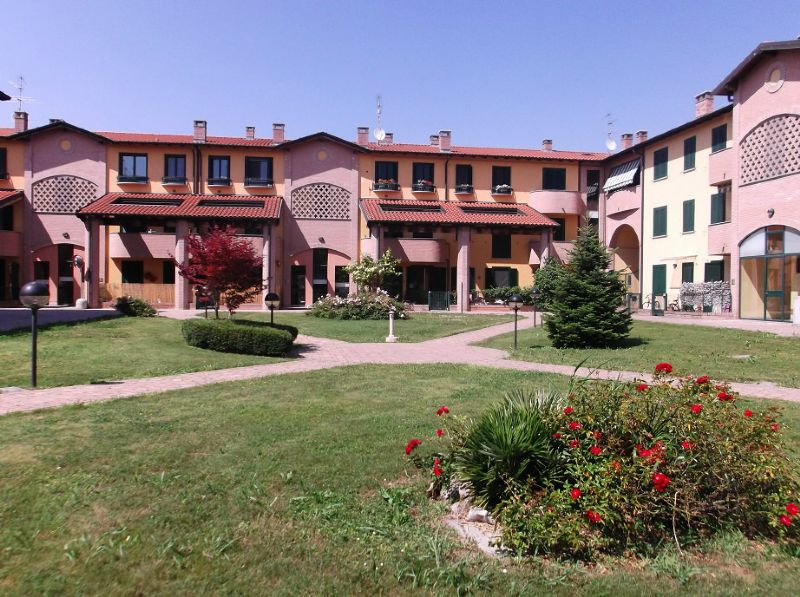 Bilocale Boffalora d Adda Via Umberto I 10