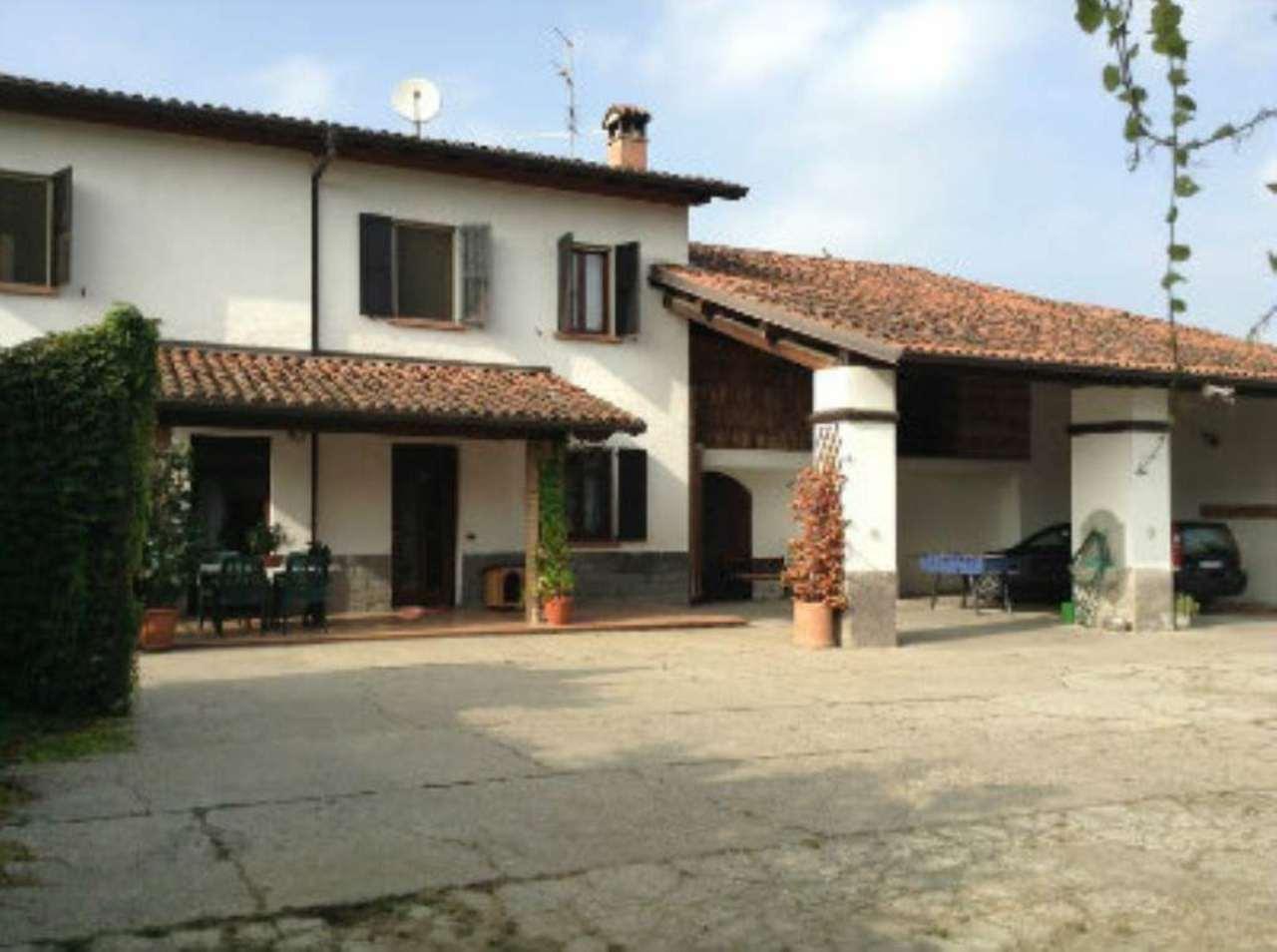 Rustico / Casale in vendita a Borghetto Lodigiano, 5 locali, prezzo € 395.000 | CambioCasa.it