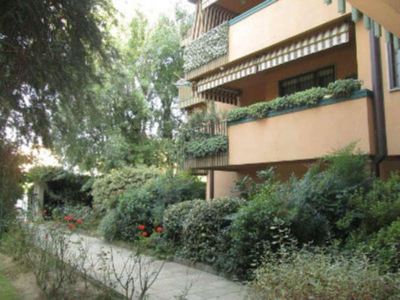 Bilocale Lodi Via San Colombano 1