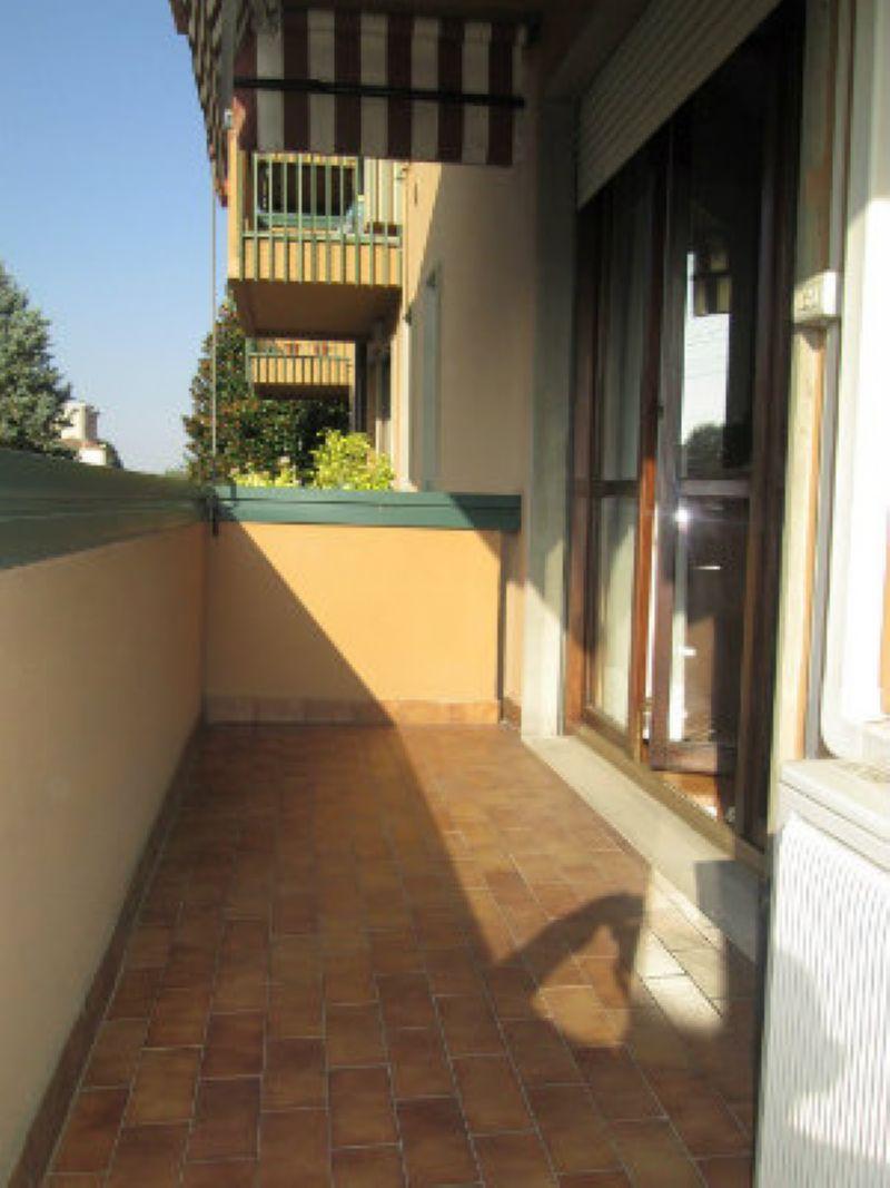 Bilocale Lodi Via San Colombano 8