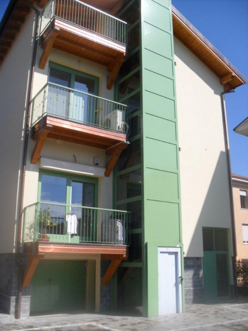Bilocale Lodi Via Santa Savina 7