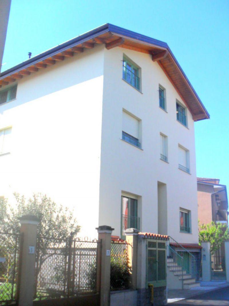 Bilocale Lodi Via Santa Savina 9