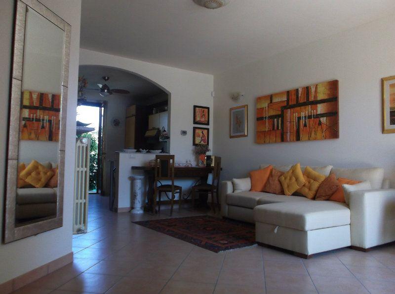 Villa a Schiera in vendita a Borghetto Lodigiano, 5 locali, prezzo € 205.000 | Cambio Casa.it