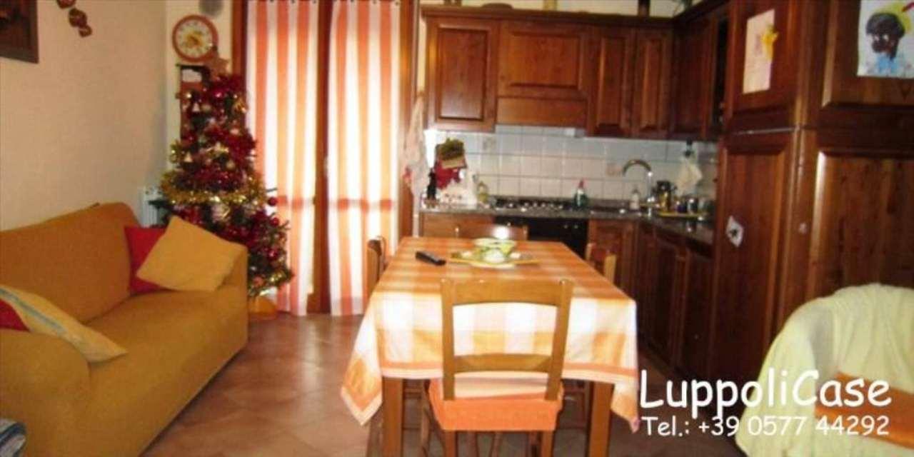 Appartamento, strada provinciale cassia, Vendita - Siena