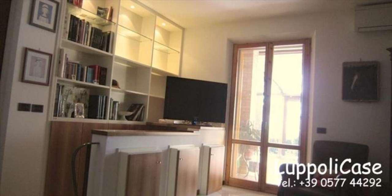 Appartamento, piazza giovanni citernesi, Vendita - Castelnuovo Berardenga