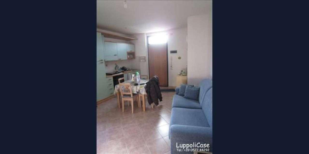 Bilocale Monteriggioni Via Risorgimento 5