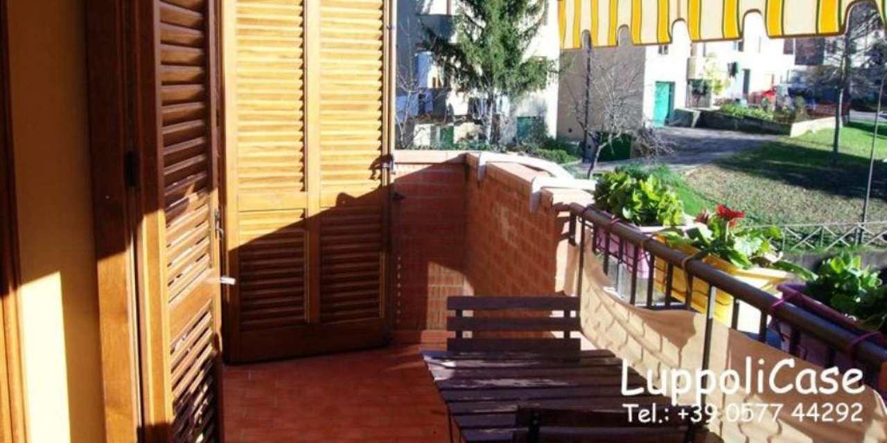 Bilocale Monteriggioni Strada Provinciale 119 Delle Badesse 3
