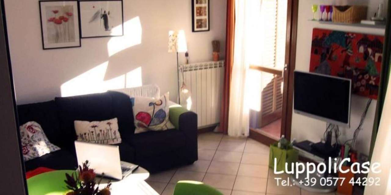 Appartamento, strada provinciale delle badesse, Vendita - Monteriggioni