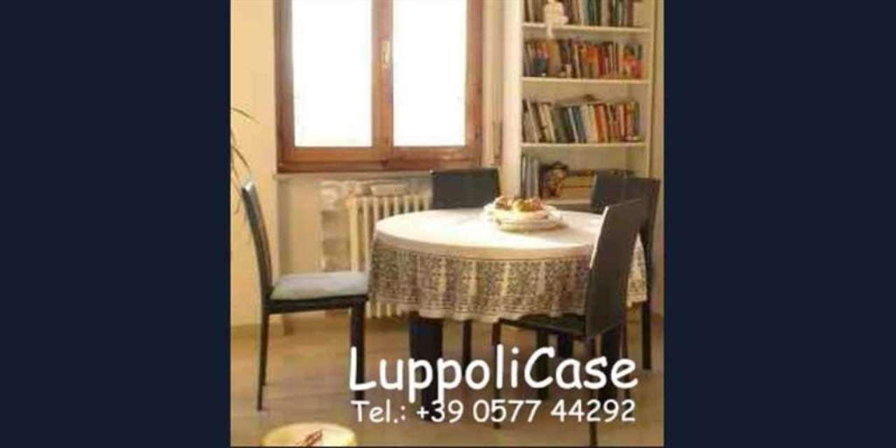 Bilocale Siena Via Luciano Banchi 10