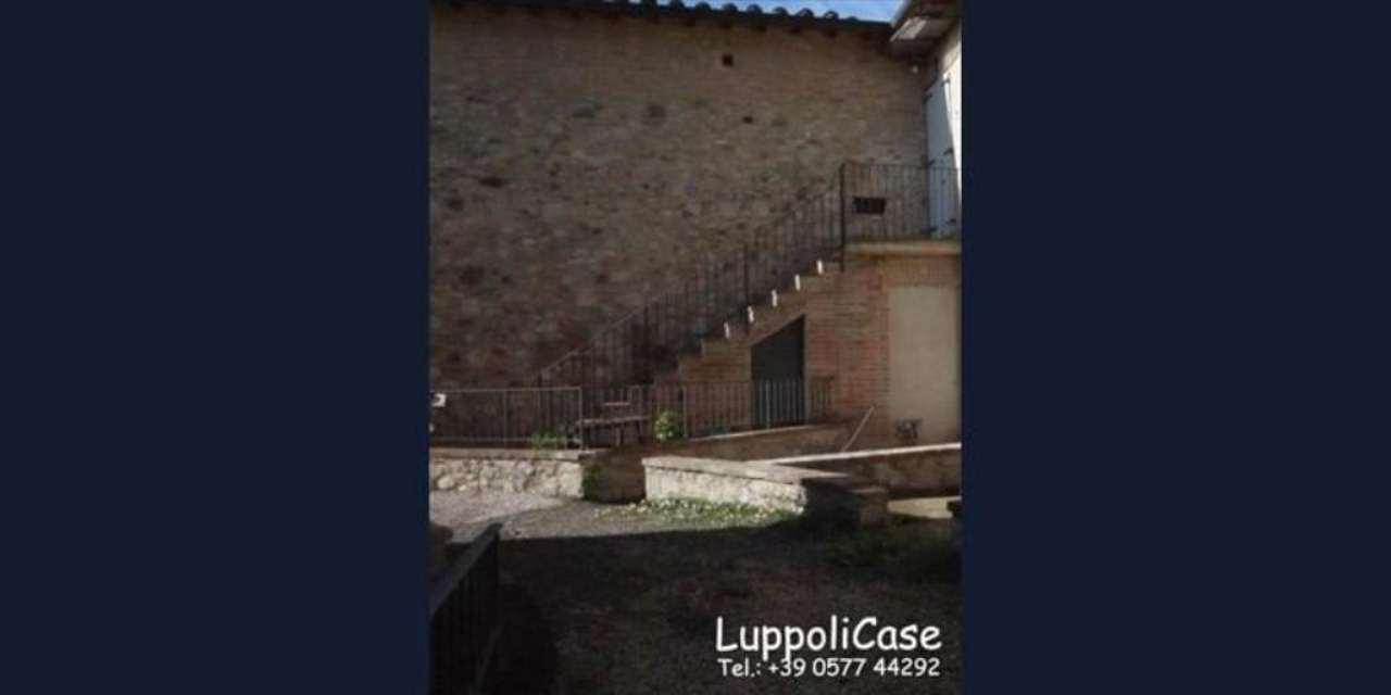Bilocale Castelnuovo Berardenga Località S. Piero 8