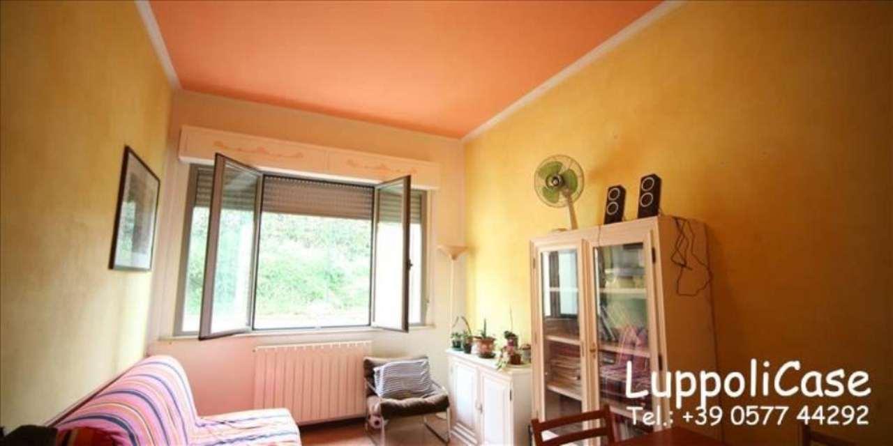Bilocale Monteriggioni Uopini 2
