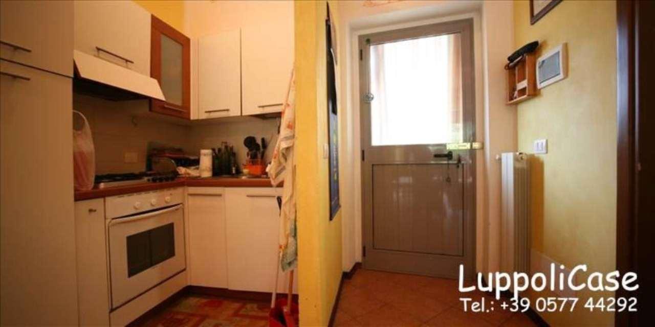 Bilocale Monteriggioni Uopini 9