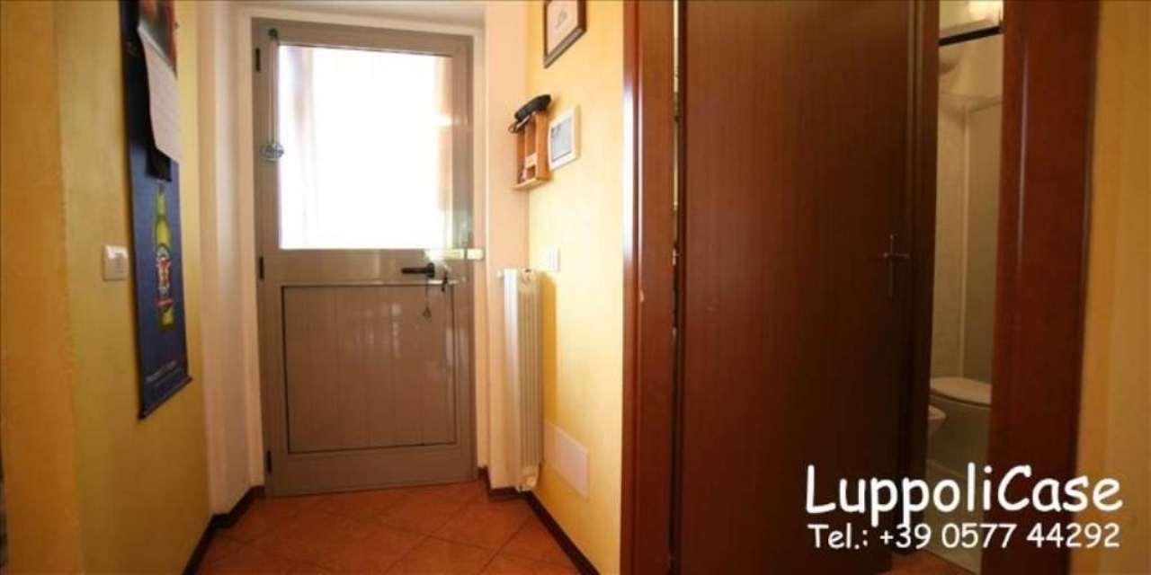 Bilocale Monteriggioni Uopini 10