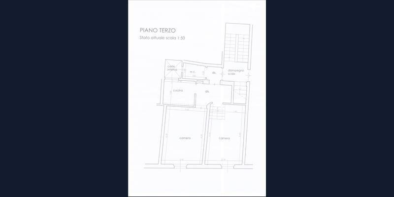 Vendita  bilocale Siena Piazza Il Campo 1 897663