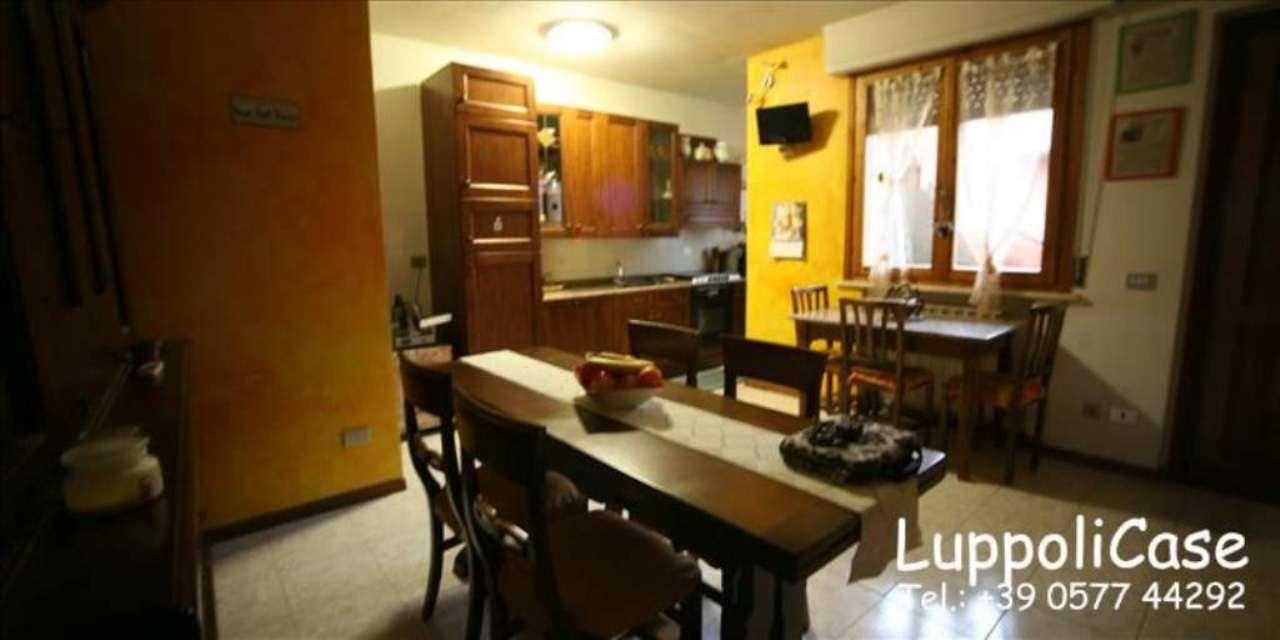 Appartamento bilocale in vendita a Sovicille (SI)
