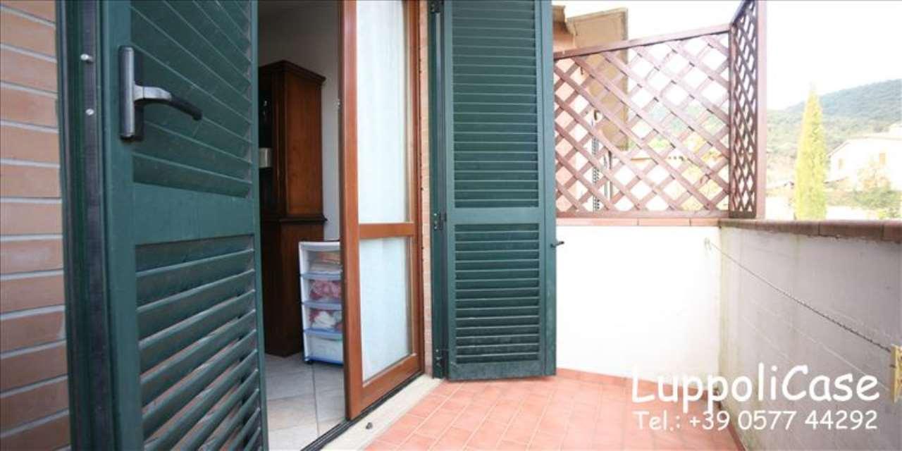Appartamento trilocale in vendita a Sovicille (SI)