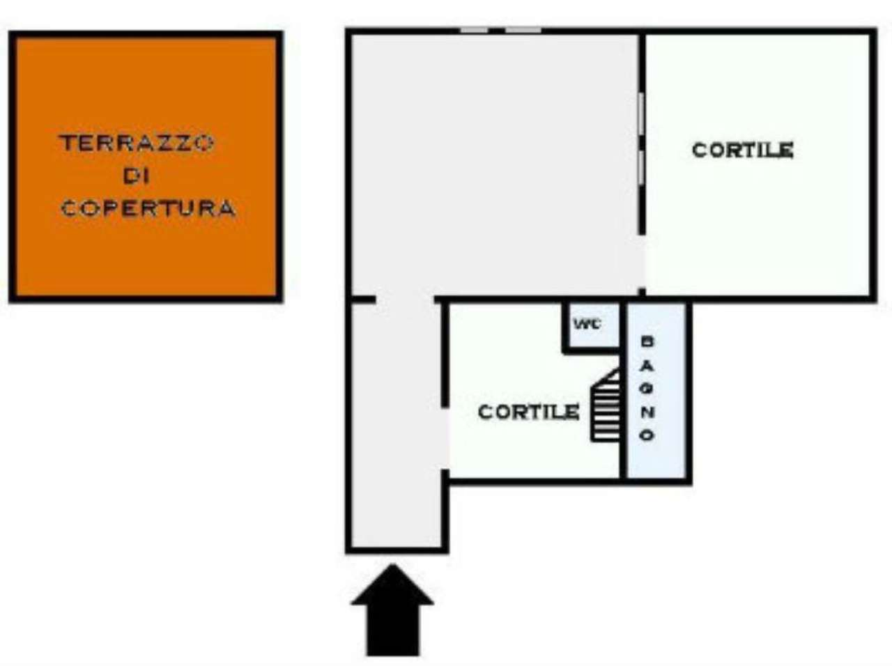 Box / Garage in vendita a Napoli, 1 locali, zona Zona: 6 . Ponticelli, Barra, San Giovanni a Teduccio, prezzo € 85.000 | Cambio Casa.it